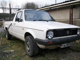 Vw Caddy Pickup Autotrader: Vw rabbit pickup volkswagen. Best ...