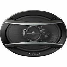 pioneer speakers subwoofer. pioneer ts-a6966s 6 x 9\ speakers subwoofer