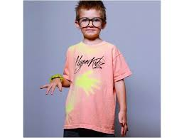 ypercolor shirts for kids