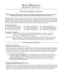 Reverse Chronological Order Resume Awesome Examples Of A