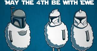 May The Fourth Be With You Meme Roundup