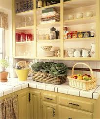 Small Picture Delightful Vintage Kitchen And Kitchen Shoisecom