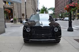 2018 bentley bentayga price. unique bentley new 2018 bentley bentayga black edition  chicago il throughout bentley bentayga price i