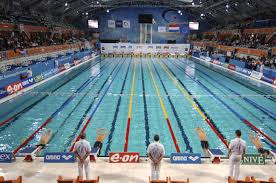 Perfect Olympic Size Swimming Pool An Olympicsized The Register Intended Models Ideas