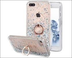 iphone 8 plus case. supvin iphone 8 plus ring holder case iphone