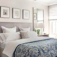 Elegant and serene is this master bedroom created by Victoria Hagan  Interiors - bedrooms - elegant