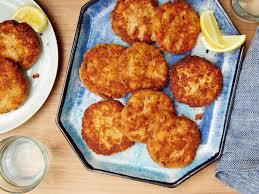 salmon cakes recipe melissa d arabian