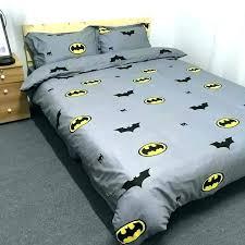 batman twin comforter blue duvet cover vintage batman bedding awesome bed sheets twin queen king size batman twin