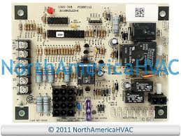 janitrol goodman amana furnace control board pcbag123 pcbag123s goodman amana furnace control board pcbbf123 pcbbf123s