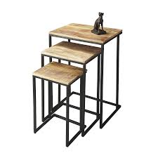 cheap nesting tables  house decorations