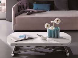 Height Adjustable Coffee Tables Archiproducts With Regard To Adjustable  Height Coffee Table Adjustable Height Coffee Table