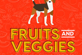 39 Vegetables And Fruits Dogs Can Eat And Cant Eat