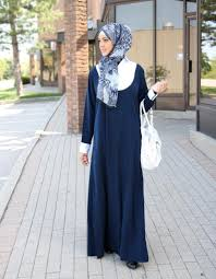 Dubai Jubah Design Jubah Dress Cantik Dan Anggun Dengan Tudung Bercorak