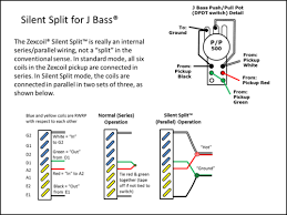 wiring diagrams lawing musical products silent split™ wiring for j bass®