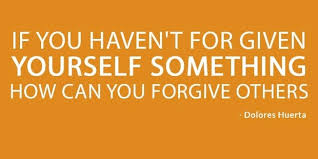 40 Forgiving Yourself Quotes Famous Quotes SuccessStory Amazing Forgive Yourself Quotes