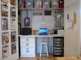 closet office. The Write Start Closet Office