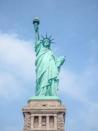 do this not that ing the statue of liberty my   ing the statue of liberty new york city front view