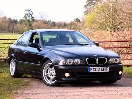 BMW 5 Series 2002 5 series bmw : style 66 matte rims - Google Search   BMW e39's   Pinterest   BMW ...