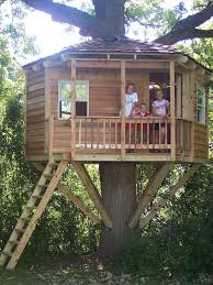 tree house ideas plans. Simple Tree Kids Tree House Plans 96 Best Upcycled Treehouse Project Images On Pinterest In Ideas F