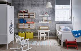 Charming IKEA Boys Room Childrens Furniture Ideas Ikea