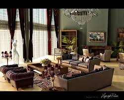 Living Room Classic Decorating Traditional Living Room Decorating Ideas