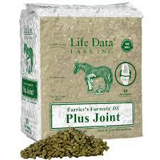 Equine Joint Supplement Comparison Chart Joint Supplement Farriers Formula Double Strength Plus Joint