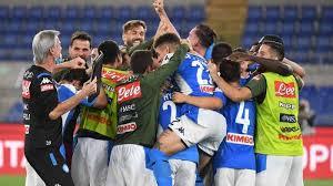 Juventus vs napoli, napoli vs juventus, ¿quién se quedará con el título copero en italia? Hasil Final Coppa Italia Juventus Vs Napoli Drama Adu Penalti Nyonya Tua Takluk 4 2 Tribun Batam