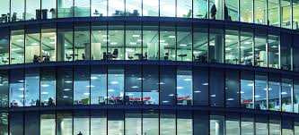 office glass windows. Commercial Deal Volume In U.S. At Post-Recession Peak, Says Auction.com Office Glass Windows