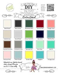 Diy Paint Color Chart Debis Color Chart Pp_w980_h1259 Diy Painting Paint Color