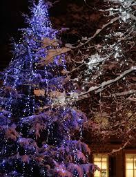 indoor christmas lighting. Christmas Amazing Tree Light Ideas Indoor Diy Outdoor Lighting
