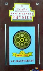 A Detailed Text Book Of Engineering Physics