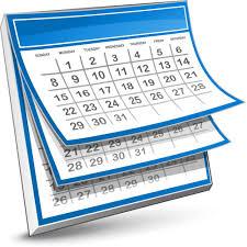 Katy ISD Calendar for 2017-2018