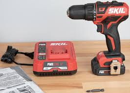 Chervon Power Tools Skil Pwrcore 12 Brushless Drill Review Lots Of Power