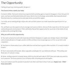 hiring for smes in the digital economy clicktrue treat your job description as your s pitch you want to tell your candidate what is unique and exciting about your company look at the above example by