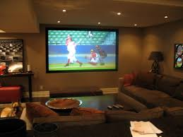 Home Theater System Design Interior Basement Home Theater Wiring As Wells As Basement