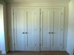 hinged closet doors closet door repair bi fold door repair kit bi fold closet door decoration