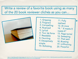 the best writing a book review ideas book how not to write a book review