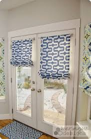 door window shades elegant 68 best sliding coverings images on pinterest door window coverings m10