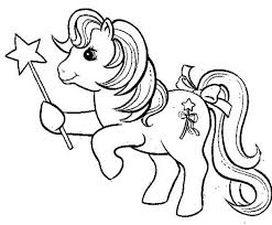 Small Picture My Little Pony Rarity and Beautiful Castle Coloring Page My