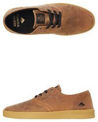 Emerica Shoes Size Chart Romero Laced Shoe