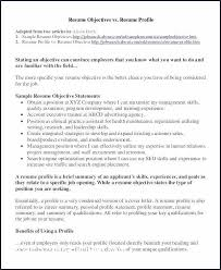 13 Best Of Good Summary For Resume Images Telferscotresources Com