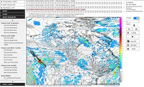 Ecmwf Gfs And More For Weather Forecast Hurricanes And