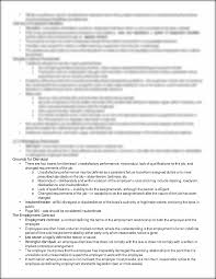 grounds for dismissal there are four bases for dismissal this preview has intentionally blurred sections sign up to view the full version