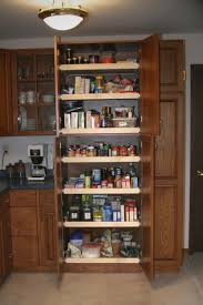 Pull Outs For Kitchen Cabinets Kitchen Cabinets Pull Out Pantry Pantry This Pantry Is 32 Wide