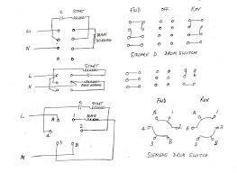 information on stanton reversing switch needed model engineer