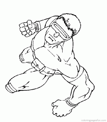 Kids are very fond of superhero coloring sheets. X Men Coloring Pages 1 Free Printable Coloring Pages Coloring Home