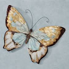 With millions of unique furniture, décor, and housewares options, we'll help you find the perfect solution for your style and your home. Alun Butterfly Capiz Shell And Metal Indoor Outdoor Wall Art