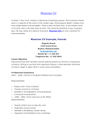 Music Industry Resume Music Industry Resume Template For Study Shalomhouseus 17
