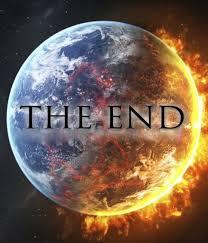 Resultado de imagem para imagens de o fim do mundo