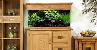 furniture for fish tank. AquaOak 110cm Doors And Drawers Aquarium Furniture For Fish Tank
